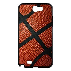 Brand New Phone Case for Samsung Galaxy Note 2 N7100 with diy Basketball