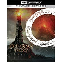 Lord of the Rings, The: Motion Picture Trilogy