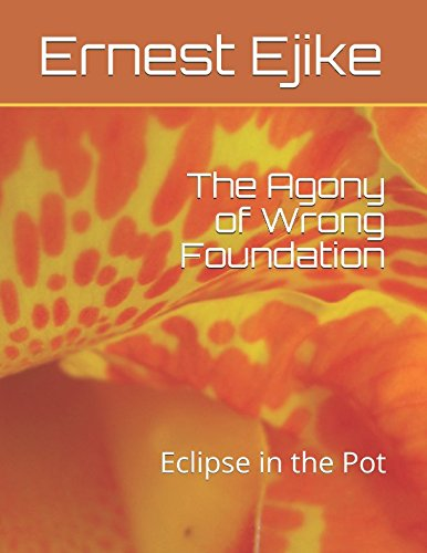 Eclipse Pot (The Agony of Wrong Foundation: Eclipse  in the Pot)