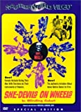 She Devils On Wheels (Special Edition)