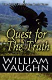 Quest for The Truth (The Seldith Chronicles Book 3)