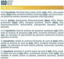 Dymatize ISO100 Smooth Banana - 2200 gr: Amazon.es: Salud y ...
