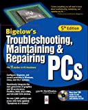 img - for Troubleshooting, Maintaining & Repairing PCs book / textbook / text book