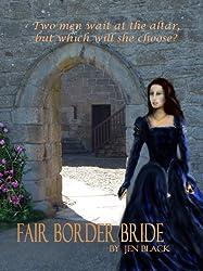 Fair Border Bride