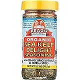 Bragg Sea Kelp Delight Organic Sea Kelp Seasoning, 76.5g