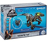 Kamigami Jurassic World STEM Robot, Blue