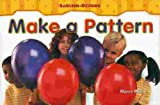 Make a Pattern, Nancy White, 0821578227