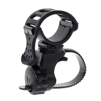Amazon.com: Hardli Metal Detector Bike Flashlight Holder ...