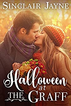 Halloween at the Graff (Holiday at the Graff Book 1) by [Jayne, Sinclair]