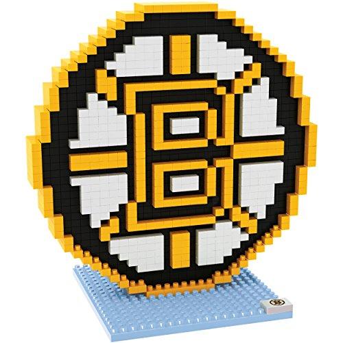 Boston Bruins 3D Brxlz - Logo
