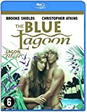 The Blue Lagoon (1980) [ Blu-Ray, Reg.A/B/C Import - Netherlands ]