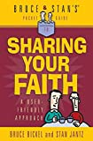 Sharing Your Faith (Bruce & Stan's Pocket Guides)