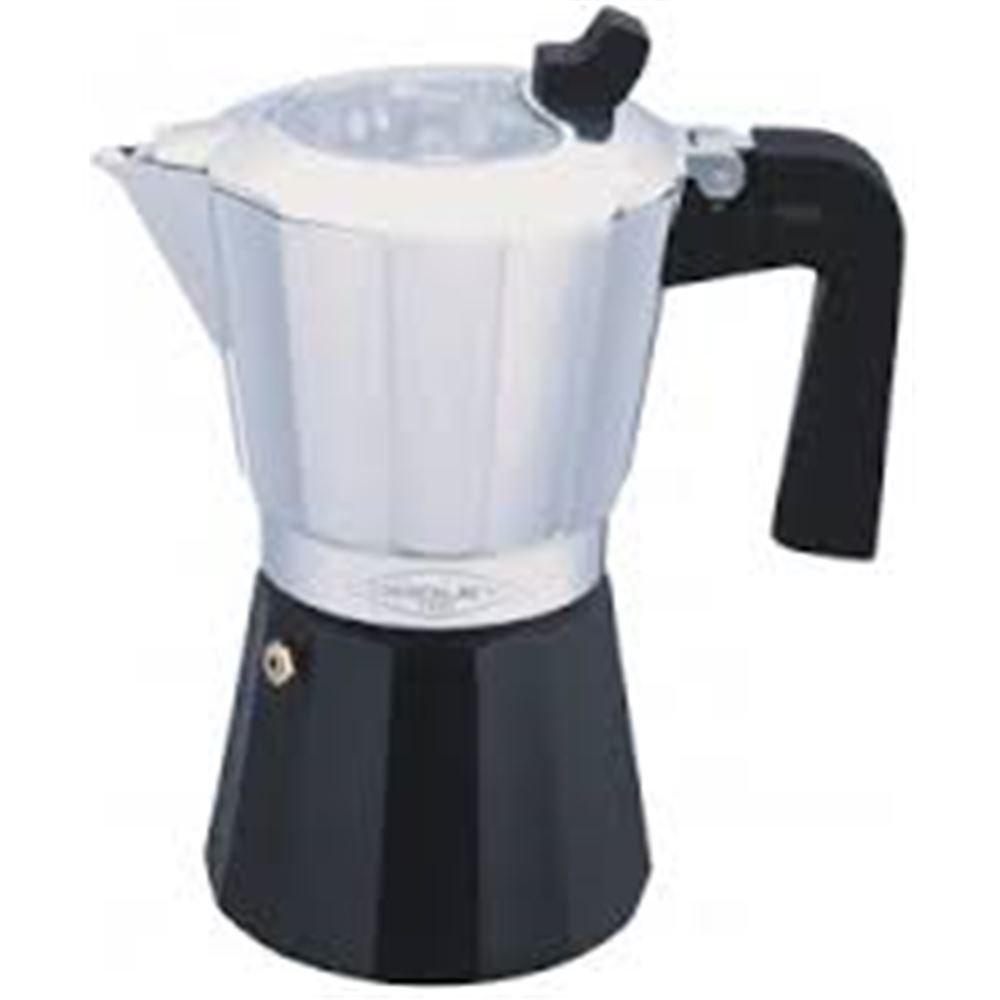 Acquisto Oroley 196Y12 – Caffettiera Induzione 12 Tazze Orolee Prezzi offerta