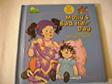 img - for Molly's Bad Hair Day (Big Comfy Couch) book / textbook / text book