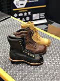 Tuff Toe Boot V2 Brown Heavy Duty Protector Guard