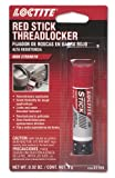 Loctite 511537 Red High Strength Threadlocker Stick, 9-gram
