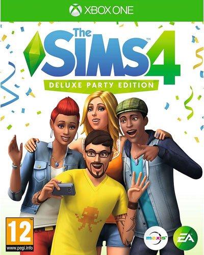 Xbox One Party Spiele
