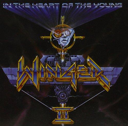 Winger - Loosen Up Lyrics - Zortam Music