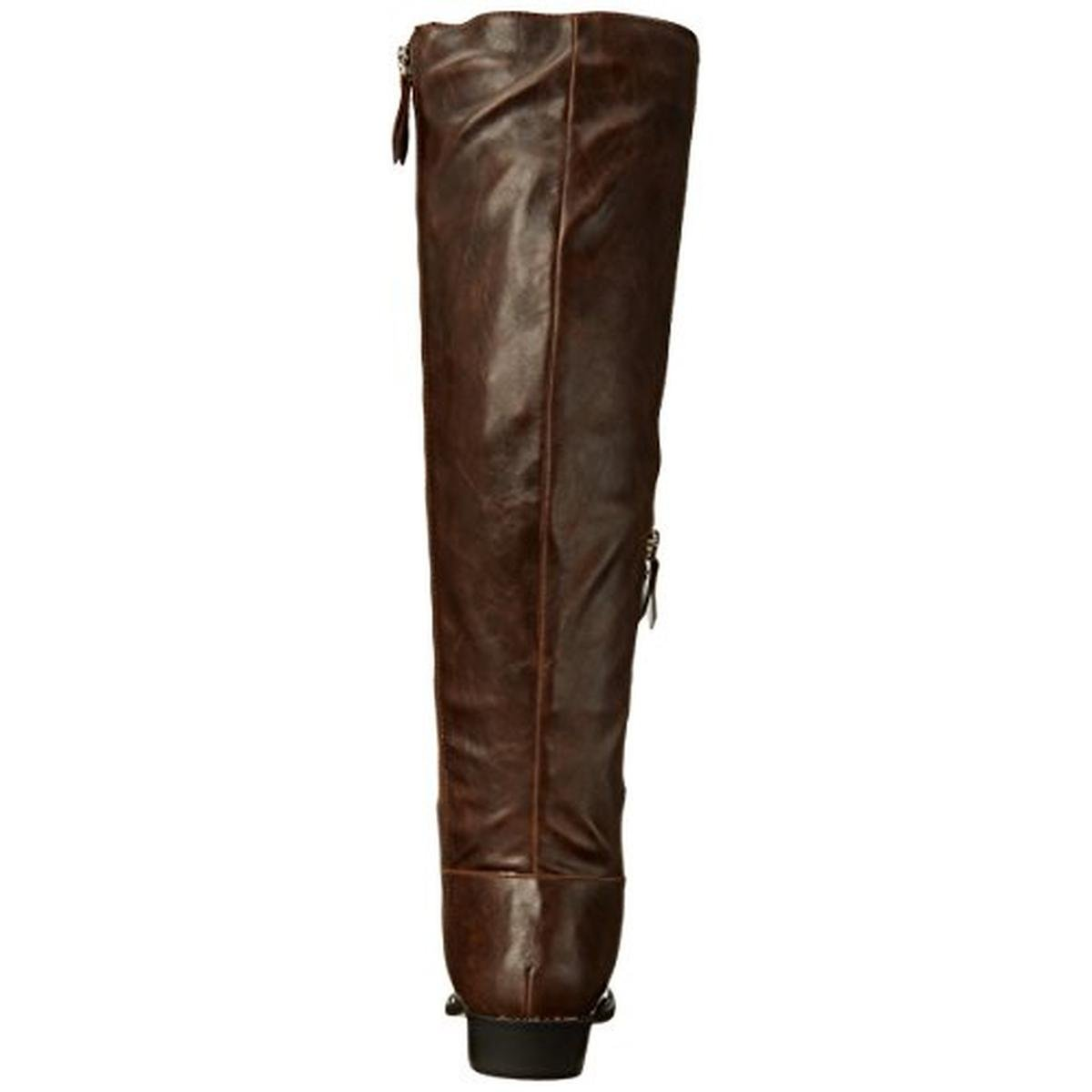 Penny Loves Kenny Women's Dayton Boot, Brown, 7 M US by Penny Loves Kenny (Image #2)