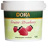 Dora Strawberry Jam Pectin, 1500-Milliliter