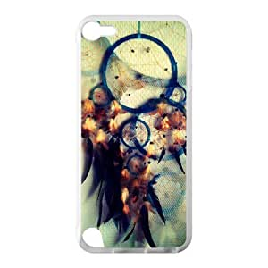 Dream Catcher Campanula Pattern Rigid For Iphone 6Plus 5.5Inch Case Cover hell