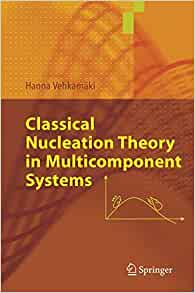 Classical nucleation theory
