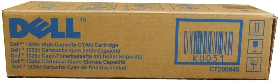 Dell High Capacity Toner Cartridge KU051
