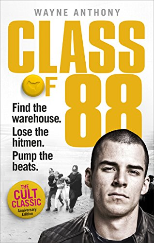 Class of '88: Find the warehouse. Lose the hitmen. Pump the - Warehouse Find