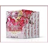 Colorado Billionaires (Books 1-5)