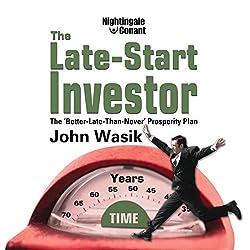 The Late-Start Investor