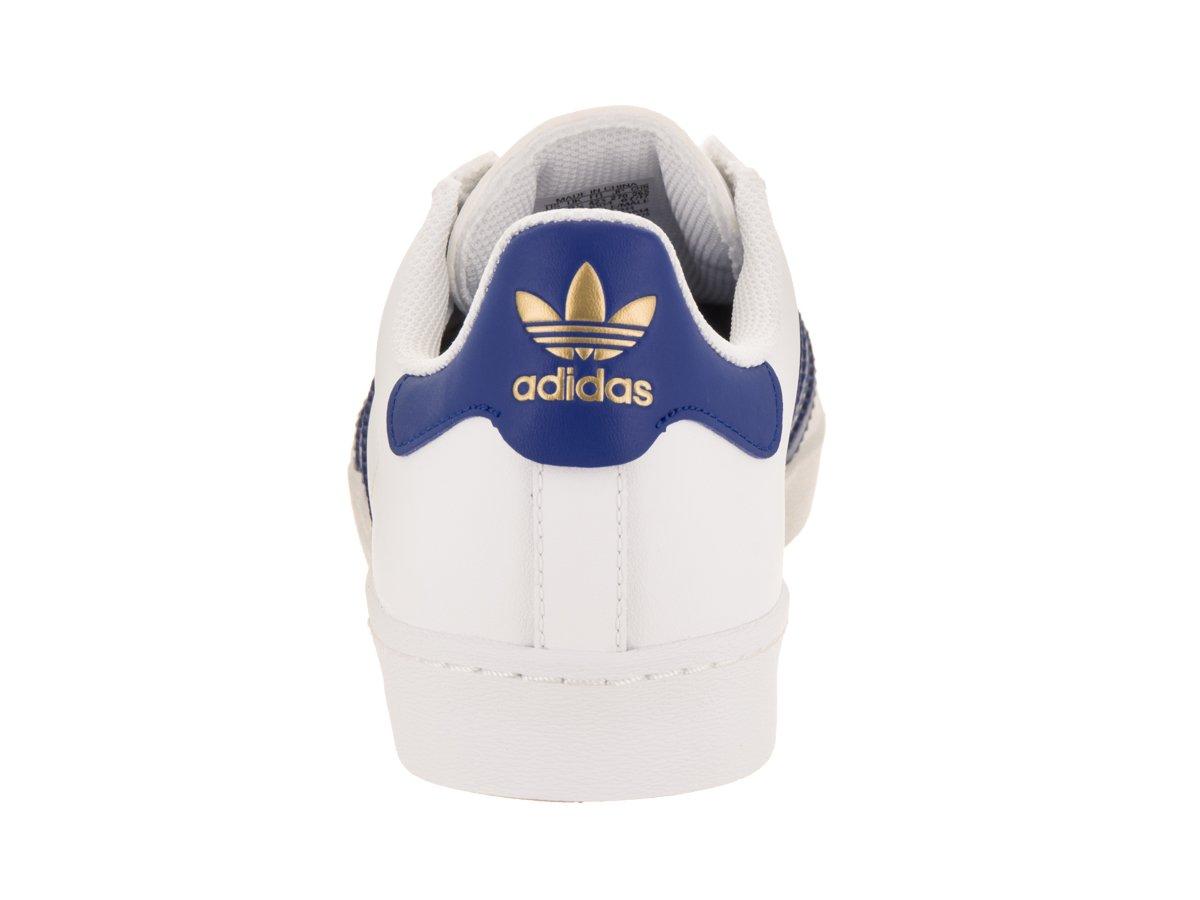 3844e05c694c Zapatillas Adv Súper Estrella Adidas Originals Vulc Adv Calzado blanco    colegiado real   dorado metálico