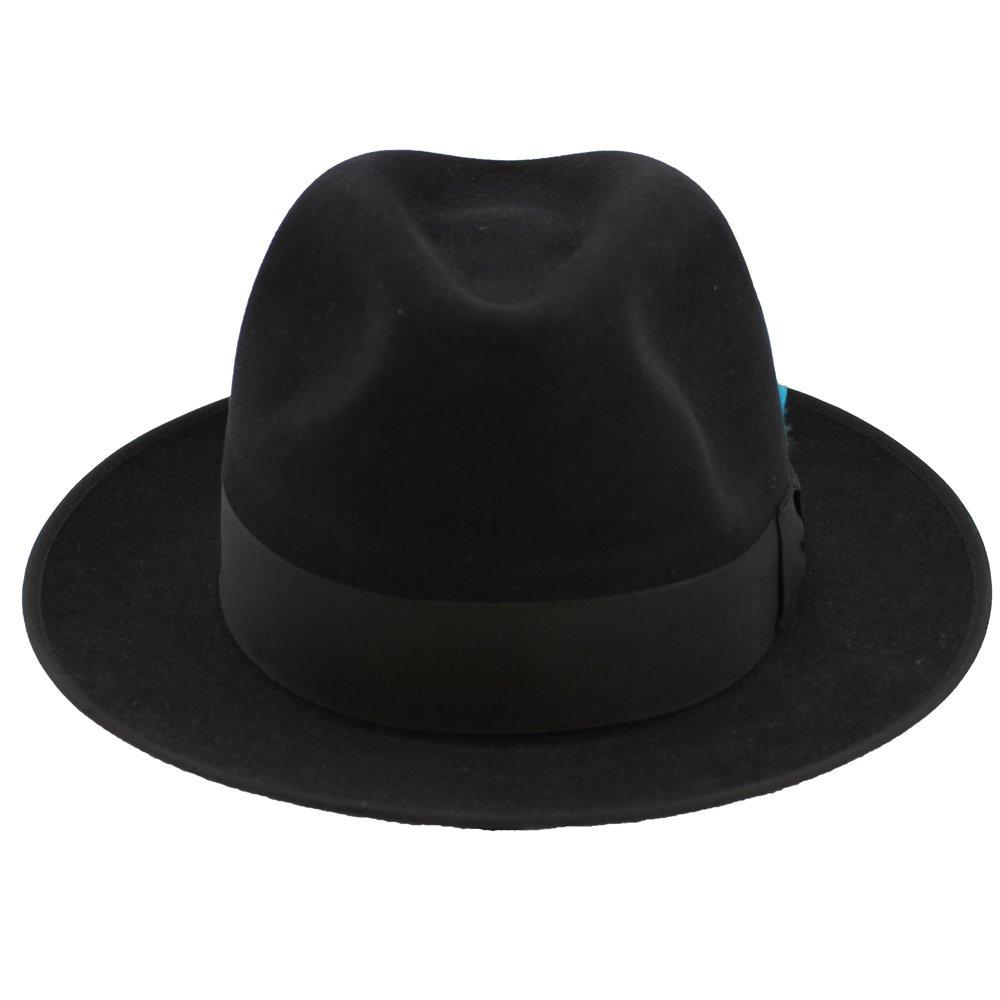 Akubra Bogart Hat - 58  Amazon.ca  Clothing   Accessories 07878efb97b