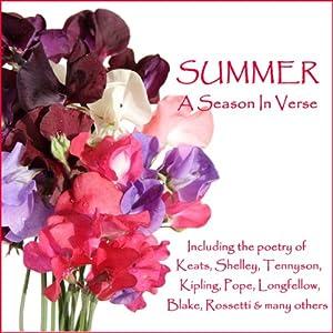 Summer - A Season in Verse Audiobook