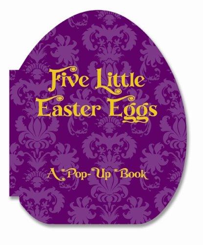 Five Little Easter Eggs pdf epub