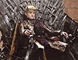 JACK GLEESON - Game of Thrones AUTOGRAPH Signed 8x10 Photo