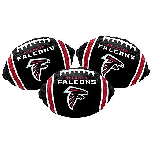 Atlanta Falcons Football Party Decoration 18