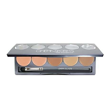 Buy Cinema Secrets #2 5 In 1 Palette Ultimate Corrector Kit