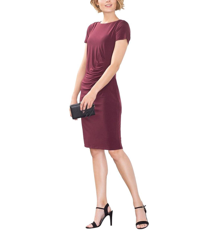 ESPRIT Collection Damen Kleid 086eo1e036