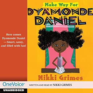 Make Way for Dyamonde Daniel Audiobook
