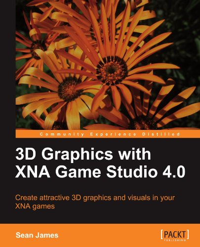 3D Graphics with XNA Game Studio 4.0 (Xna Game Studio)