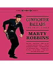 Gunfighter Ballads & Trail Songs (Vinyl)
