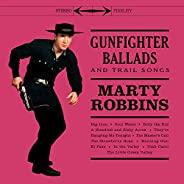 Gunfighter Ballads & Trail Songs [Disco de Vi
