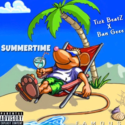 Summer Time (feat. Ban Geee) - Time Ban