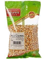 Natures Choice Popcorn, 500 gm