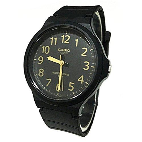 Casio Unisex Analog Casual Quartz Watch MW-240-1B2