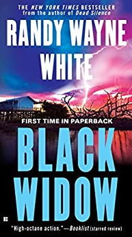 Black Widow (A Doc Ford Novel Book 15) by [White, Randy Wayne]