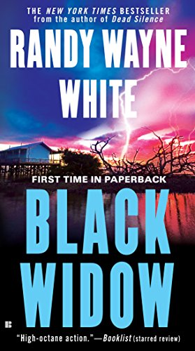 Black Widow (A Doc Ford Novel Book 15)