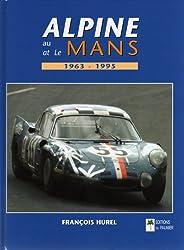 Alpine at Le Mans 1963-1995