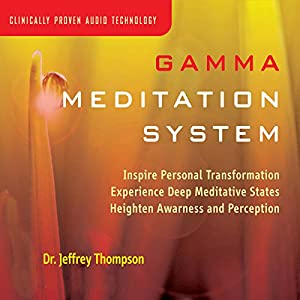Gamma Meditation System Audiobook