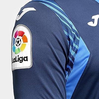 Joma RCD Espanyol Segunda Equipación 2017-2018, Camiseta, Azul ...
